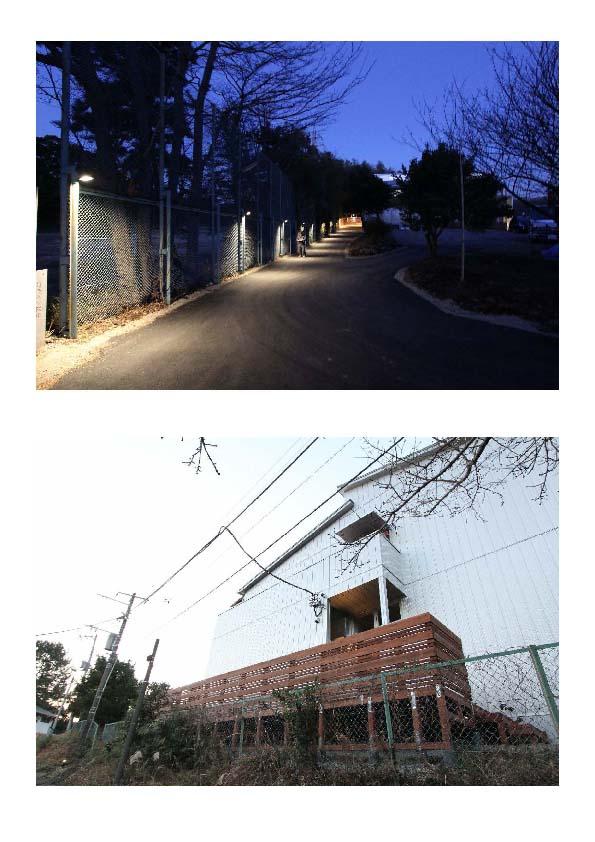 エコな家 ECONAIE C社様寮写真7