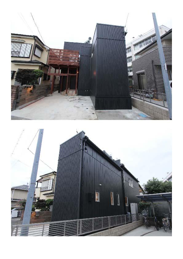 エコな家 ECONAIE K様邸写真4