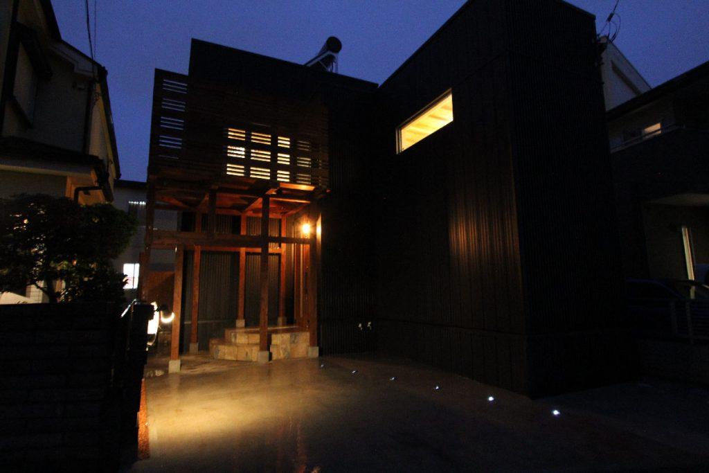 「第15回 金属サイディング施工例写真コンテスト」受賞作品