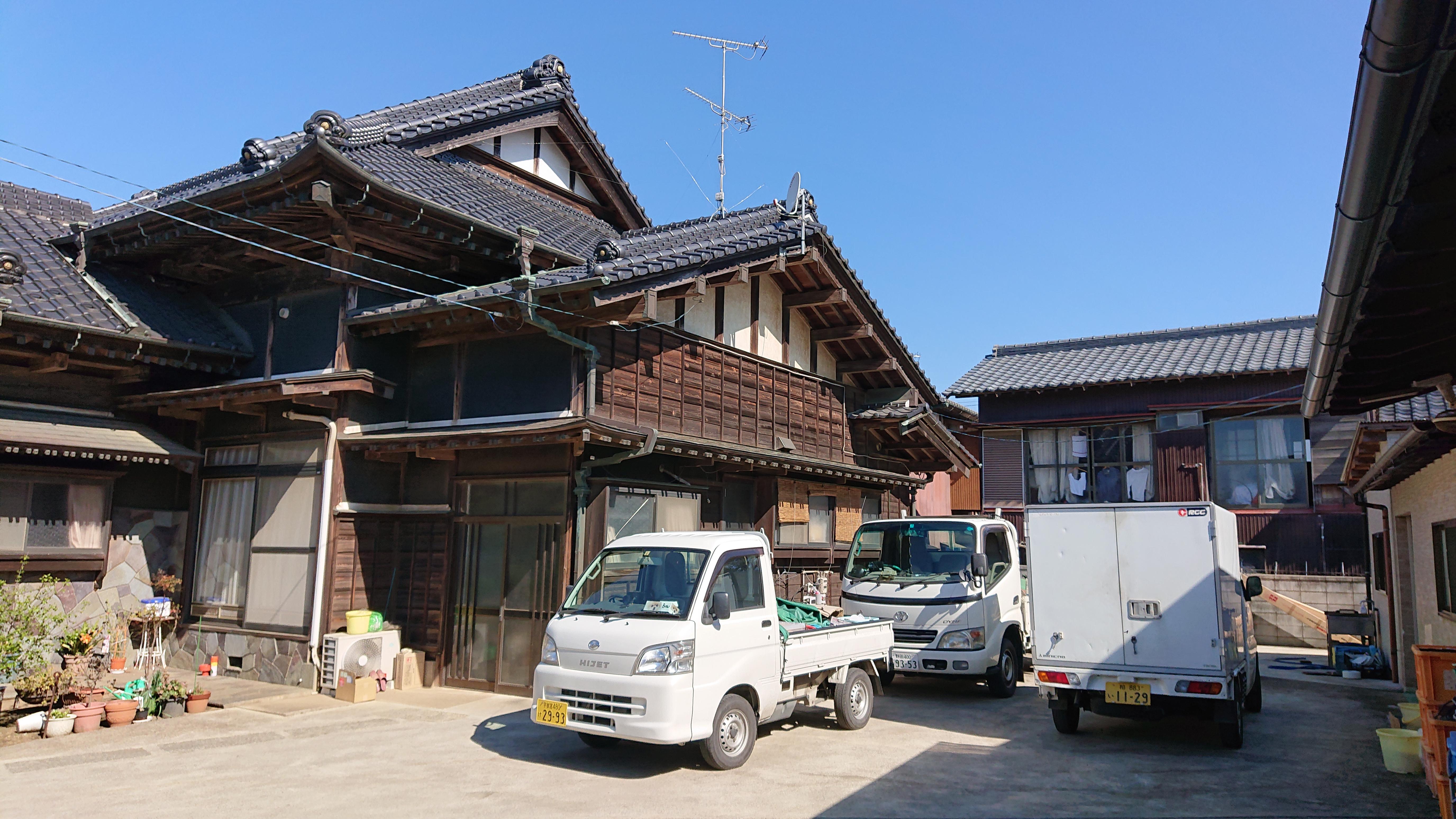 惣左衛門様増築工事12